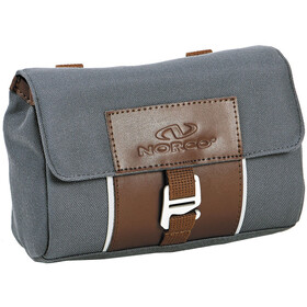 Norco Glenton Seat Post Bag grey